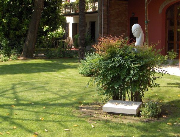 Tomba di Goffredo Parise