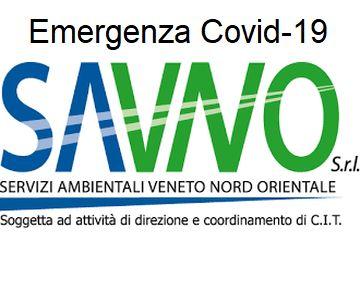COVID-19 - Savno