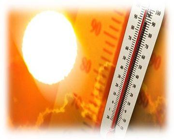 Dichiarazione stato di allarme climatico per disagio fisico