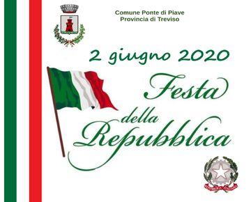 2 giugno 2020