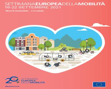 Settimana Europea della Mobilita'