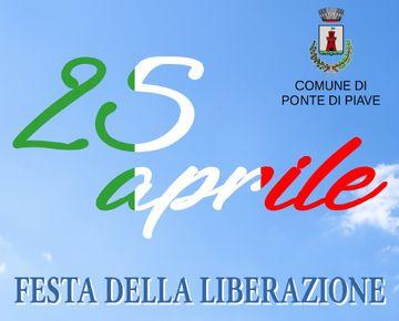 Cerimonia 76° anniversario della Liberazione