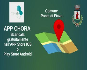 App CHORA