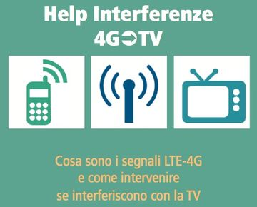 Help Interferenze